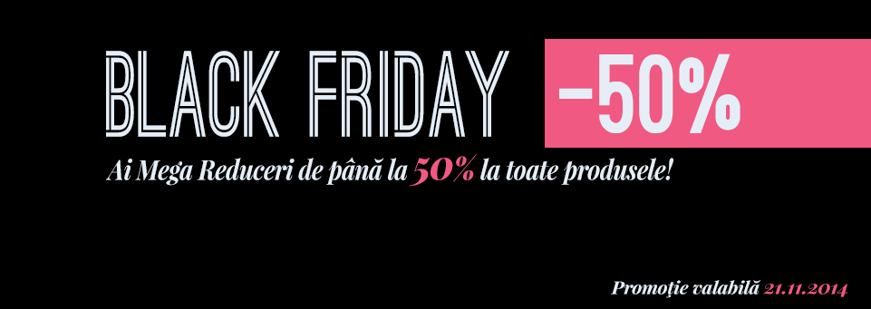 Black Friday 21.11.2014