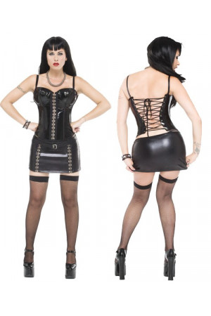 A54 - Costum Latex Sexi