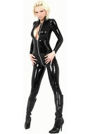 G17A Costum Latex Sexi