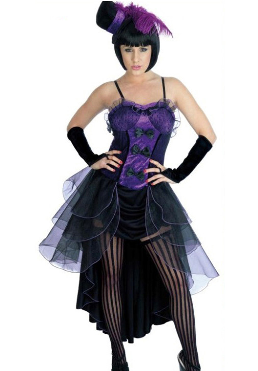 E145 Costum tematic Halloween carnaval