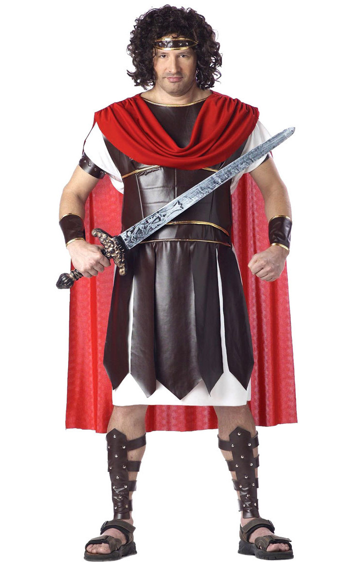 MAN1 Costum tematic gladiator