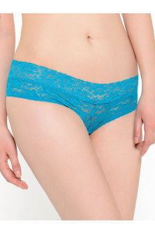 Boxeri - Hipsters - TPH1137-4 Chilot clasic din dantela Brief Lace Hipster